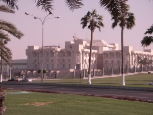 Royal House at the Corniche